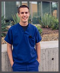Dr. Justin Ryan